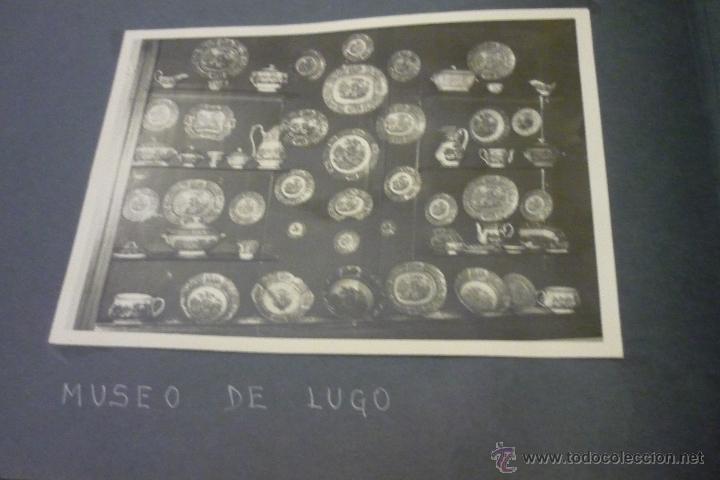 Antigüedades: Álbum catálogo de loza de Sargadelos - Foto 26 - 39467018