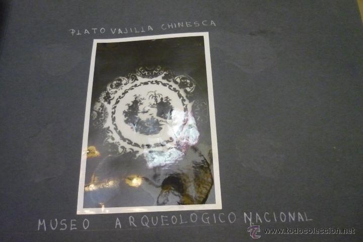 Antigüedades: Álbum catálogo de loza de Sargadelos - Foto 29 - 39467018