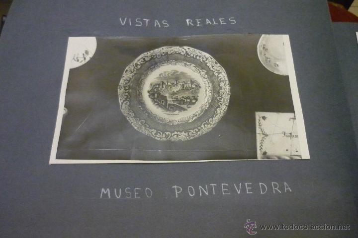 Antigüedades: Álbum catálogo de loza de Sargadelos - Foto 32 - 39467018