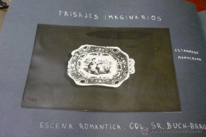 Antigüedades: Álbum catálogo de loza de Sargadelos - Foto 34 - 39467018