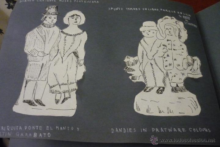 Antigüedades: Álbum catálogo de loza de Sargadelos - Foto 38 - 39467018