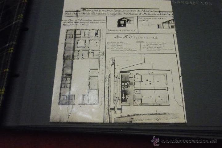 Antigüedades: Álbum catálogo de loza de Sargadelos - Foto 2 - 39467018