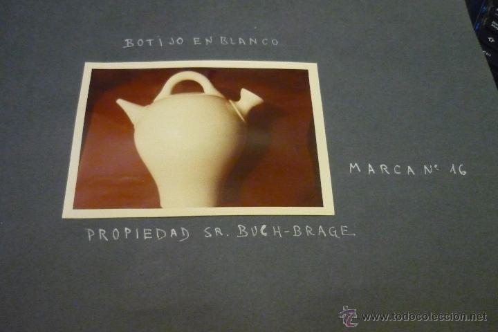 Antigüedades: Álbum catálogo de loza de Sargadelos - Foto 39 - 39467018