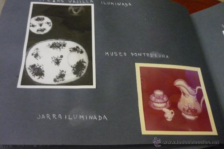 Antigüedades: Álbum catálogo de loza de Sargadelos - Foto 42 - 39467018