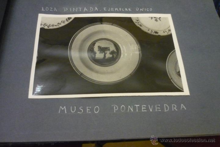 Antigüedades: Álbum catálogo de loza de Sargadelos - Foto 43 - 39467018