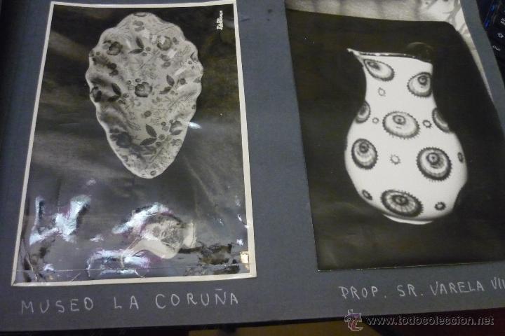 Antigüedades: Álbum catálogo de loza de Sargadelos - Foto 45 - 39467018