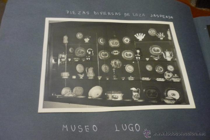 Antigüedades: Álbum catálogo de loza de Sargadelos - Foto 48 - 39467018