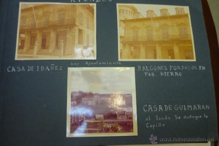 Antigüedades: Álbum catálogo de loza de Sargadelos - Foto 3 - 39467018