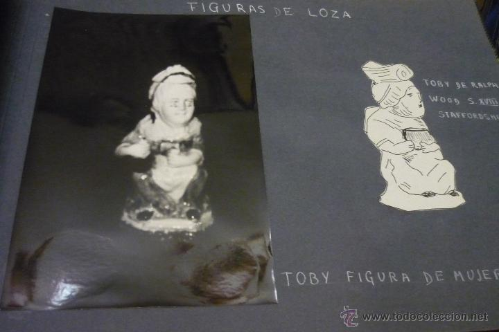 Antigüedades: Álbum catálogo de loza de Sargadelos - Foto 49 - 39467018