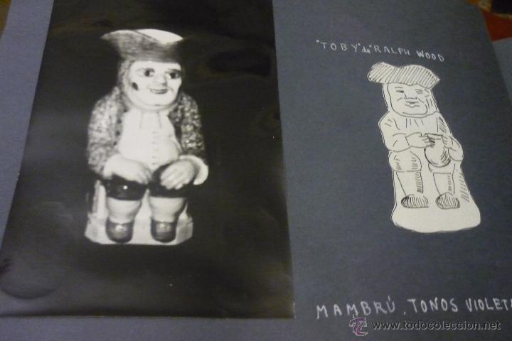 Antigüedades: Álbum catálogo de loza de Sargadelos - Foto 50 - 39467018