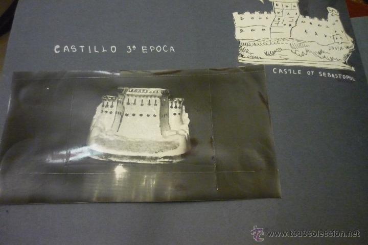 Antigüedades: Álbum catálogo de loza de Sargadelos - Foto 52 - 39467018