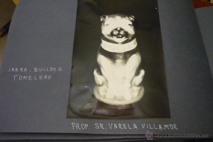 Antigüedades: Álbum catálogo de loza de Sargadelos - Foto 56 - 39467018