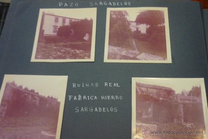 Antigüedades: Álbum catálogo de loza de Sargadelos - Foto 4 - 39467018