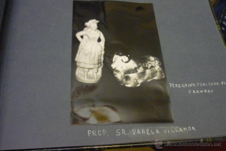 Antigüedades: Álbum catálogo de loza de Sargadelos - Foto 59 - 39467018