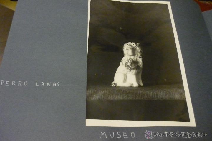 Antigüedades: Álbum catálogo de loza de Sargadelos - Foto 60 - 39467018