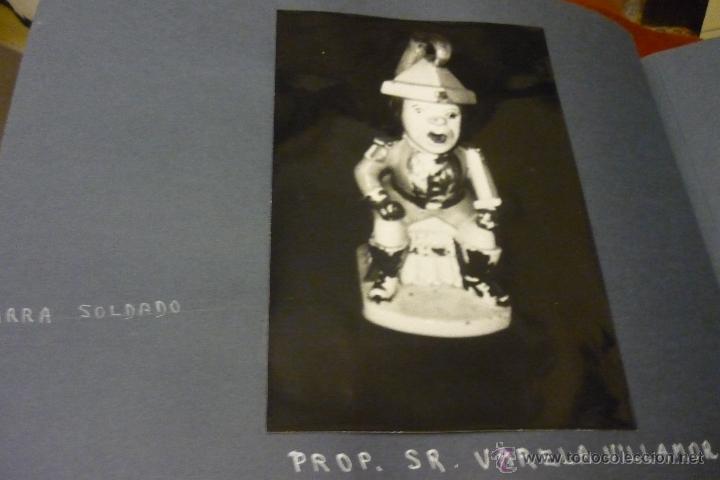 Antigüedades: Álbum catálogo de loza de Sargadelos - Foto 62 - 39467018