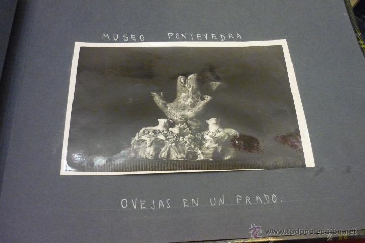 Antigüedades: Álbum catálogo de loza de Sargadelos - Foto 63 - 39467018
