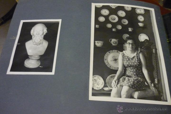Antigüedades: Álbum catálogo de loza de Sargadelos - Foto 66 - 39467018