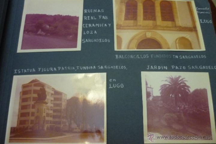 Antigüedades: Álbum catálogo de loza de Sargadelos - Foto 5 - 39467018