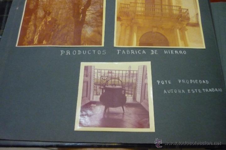 Antigüedades: Álbum catálogo de loza de Sargadelos - Foto 6 - 39467018