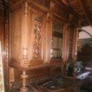 Antigüedades: APARADOR. Lote 39557780
