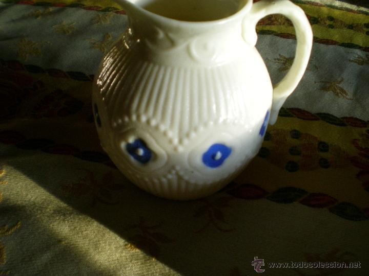 JARRITA INGLESA (Antigüedades - Porcelanas y Cerámicas - Inglesa, Bristol y Otros)