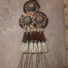 Antigüedades: ANTIGUO MOSQUERO. Lote 70533273