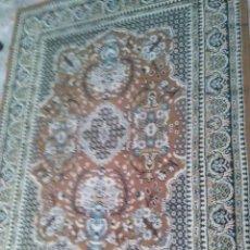 Antigüedades: ANTIGUA GRAN ALFOMBRA . Lote 39578586