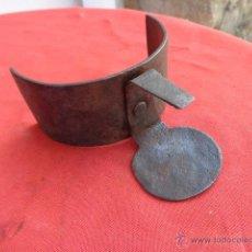Antigüedades: ARRIMADOR, SESOS, CANTO DE FUEGO CF-24. Lote 39625159