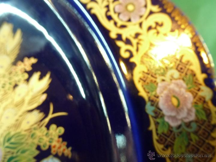 Antigüedades: plato chino - Foto 11 - 47949335