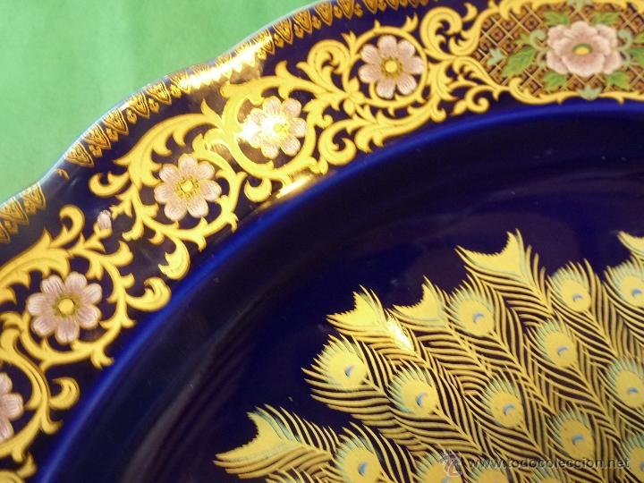 Antigüedades: plato chino - Foto 14 - 47949335