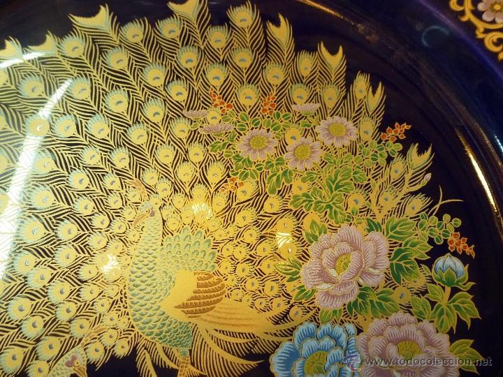 Antigüedades: plato chino - Foto 15 - 47949335
