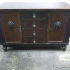 C modas antiguas muebles todocoleccion for Catalogo muebles boj