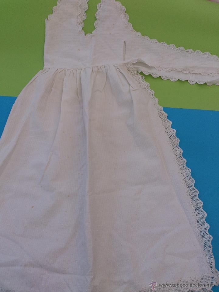FALDON PARA BEBE (Antigüedades - Moda y Complementos - Infantil)