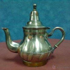 Antigüedades: TETERA ARABE MARROQUI . Lote 39758431