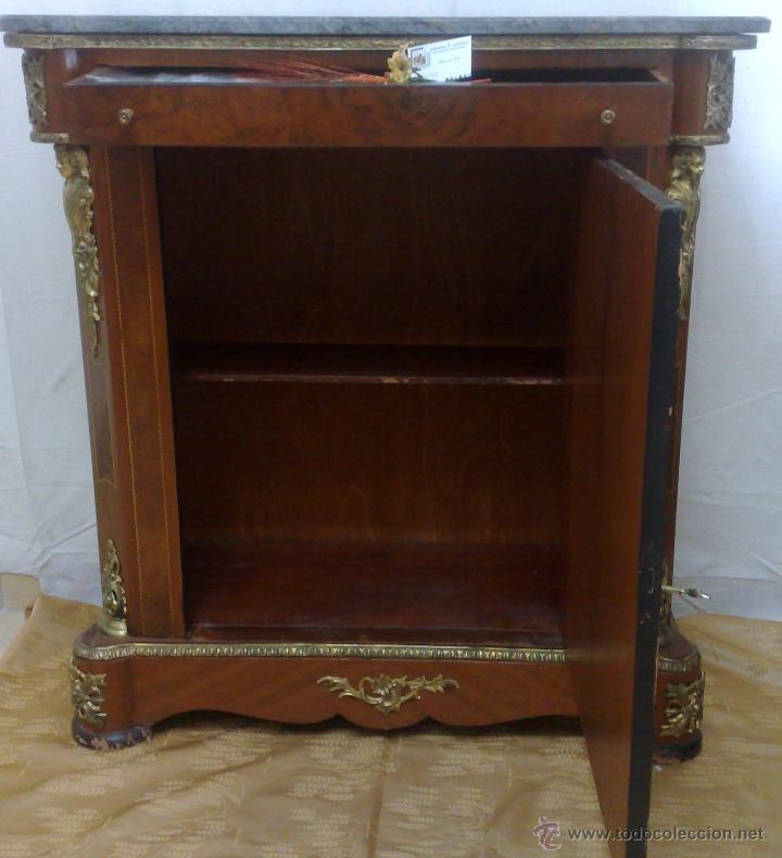 Antiguo mueble entred s de estilo franc s comprar for Muebles estilo frances online