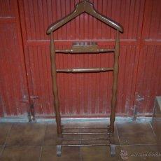Antigüedades: GALÁN DE NOCHE MUY ANTIGUO. Lote 39904387