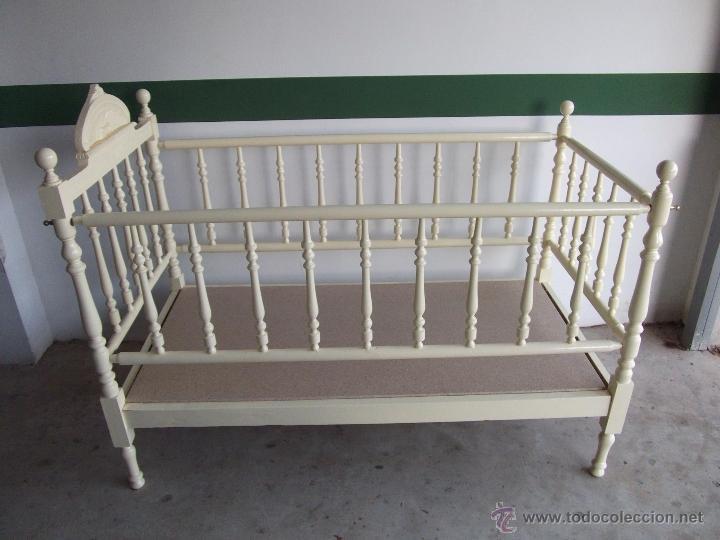 Fantástico Comprar Comprar Muebles Cuna Motivo - Muebles Para Ideas ...