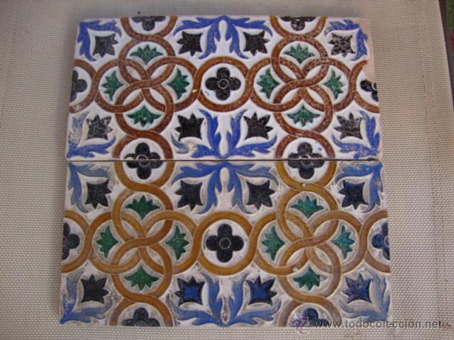 Azulejos mensaque comprar azulejos antiguos en todocoleccion 39895327 - Venta azulejos online ...