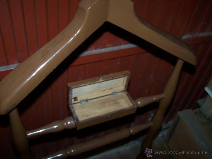 Antigüedades: Galán de noche muy antiguo - Foto 3 - 39904387