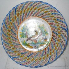 Antigüedades: FRUTERO ANTIGUO.. Lote 39910342
