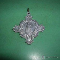 Antigüedades: MEDALLA NIÑO JESÚS DE PRAGA,ANTIGUA. Lote 39980334