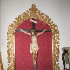 Antigüedades: CRISTO. Lote 40154537