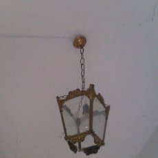 Antigüedades: FAROL ANTIGUO. Lote 40173566