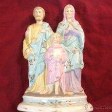 Antigüedades: PORCELANA SIGLO XIX. Lote 40205265