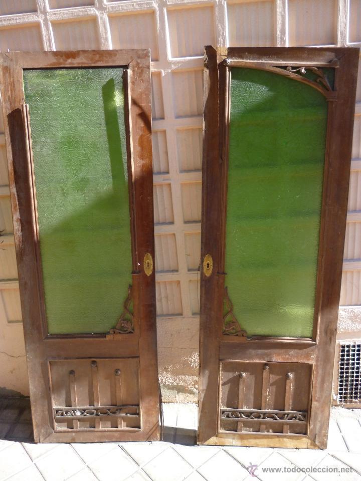 Puertas antiguas comprar antig edades varias en - Puertas antiguas segunda mano ...