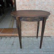 Antigüedades: MESA AUXILIAR . Lote 40304481