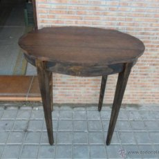 Antigüedades: MESA AUXILIAR . Lote 40304499