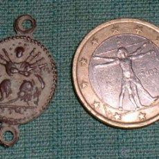 Antigüedades: MEDALLA VIRGEN DE LA INMACULADA SIGLO XIX . Lote 40500177