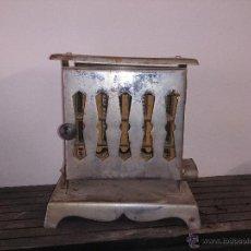 Antigüedades: ANTIGUA TOSTADORA DE PAN. Lote 40531261
